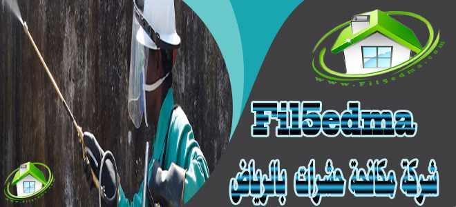 ارقام شركة مكافحة حشرات بالرياض Number of insect control company in Riyadh