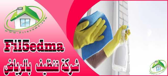 شركة تنظيف فلل بالرياض Cleaning Company Villas in Riyadh