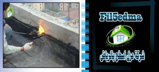 شركة عزل مائي بالرياض water insulation company in Riyadh
