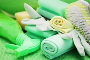 نصائح هامة للتنظيف