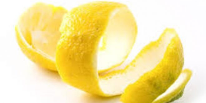 11 فائدة من فوائد الليمون في تنظيف المنزل