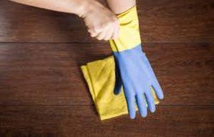 تنظيف المنزل بأفضل طرق تنظيف الجدات