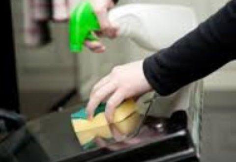 أفضل الطرق المجربة لتنظيف المطبخ
